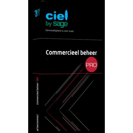 Commercieel Beheer PRO