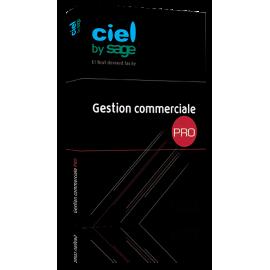Ciel Gestion Commerciale PRO Reseau (illimité)