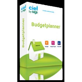 Ciel Budgetplanner