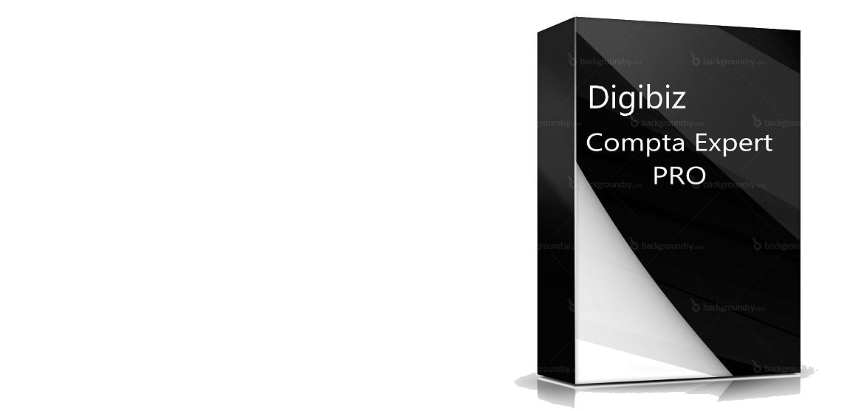 Digibiz Compta Expert (dispo 09/2019)